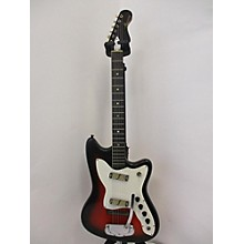 HARMONY Bobkat Solid Body Electric Guitar