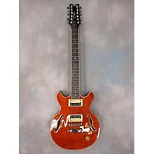 Dean Boca 12 Solid Body Electric Guitar