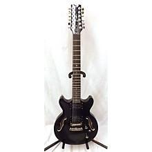 Dean Boca Hollow Body Electric Guitar