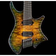 Strandberg Boden 7 Private Stock Electric Guitar