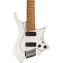 Boden Classic 8 Maple Fingerboard Electric Guitar Ghost White