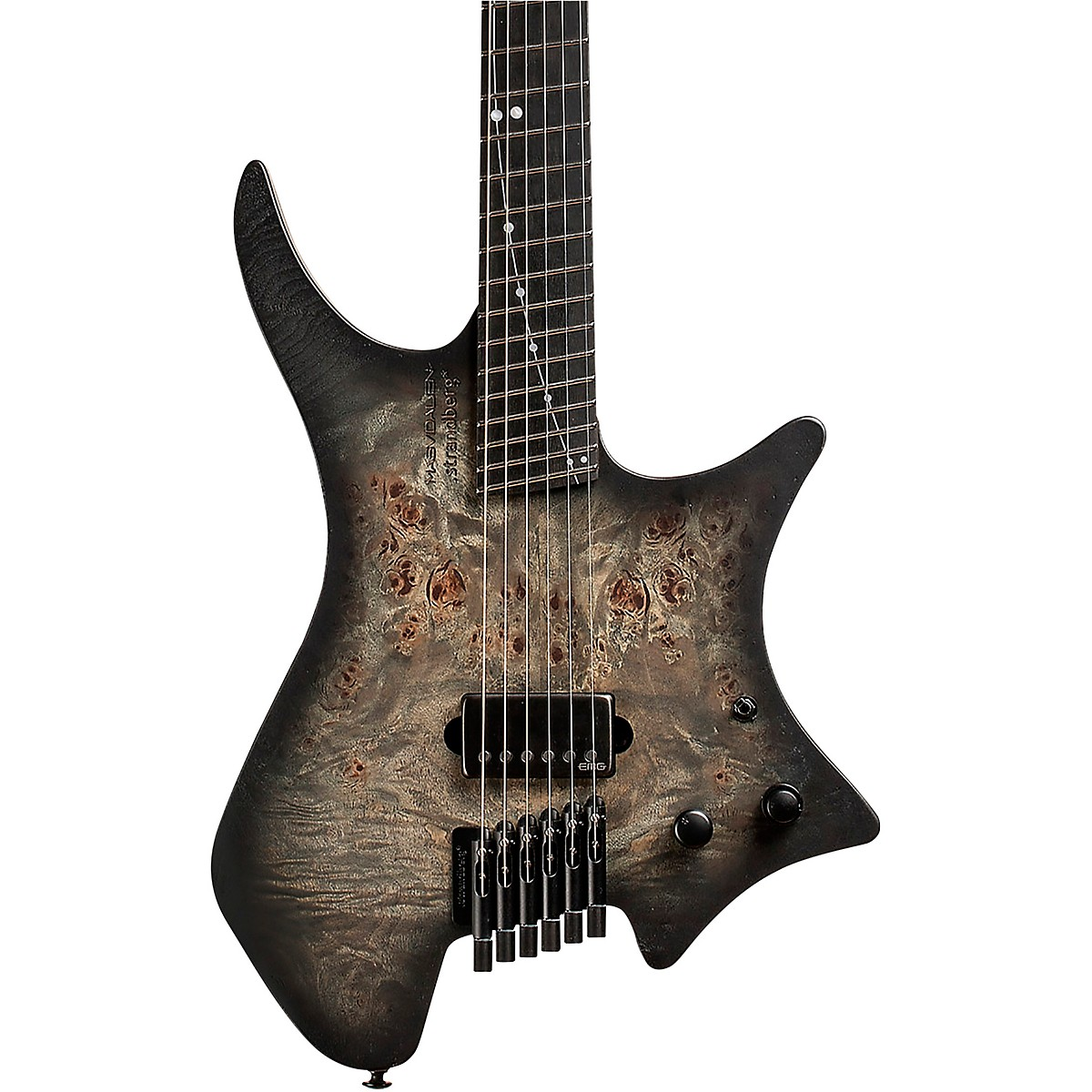 Strandberg Boden Masvidalien Cosmo Edition Electric Guitar