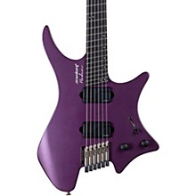 Boden Metal 6 Electric Guitar Purple Metallic