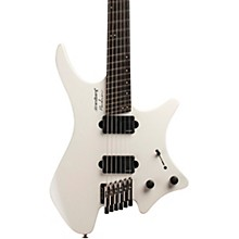 Boden Metal 6 Electric Guitar White Pearl