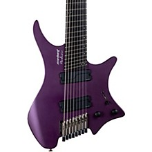 Boden Metal 8 Electric Guitar Purple Metallic