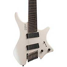 Boden Metal 8 Electric Guitar White Pearl