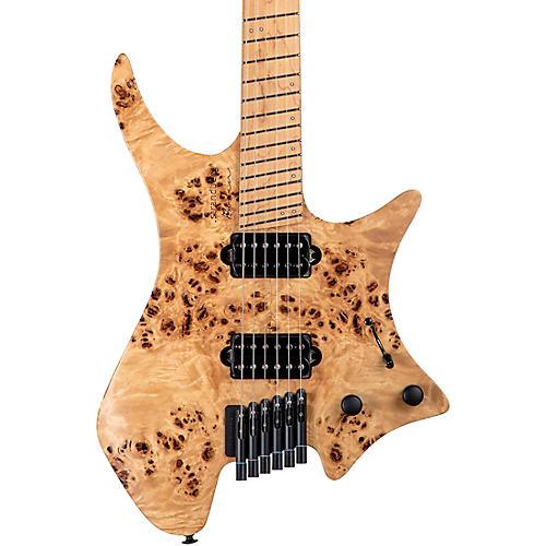 Strandberg Boden Original 6 Poplar Burl Electric Guitar