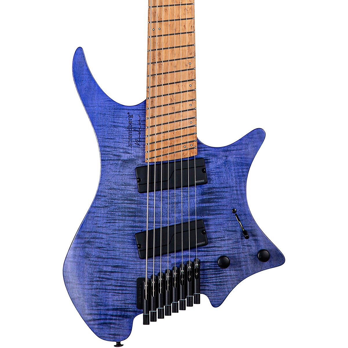 Strandberg Boden Original 8 Electric Guitar