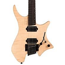 Boden Prog 6 Electric Guitar Natural