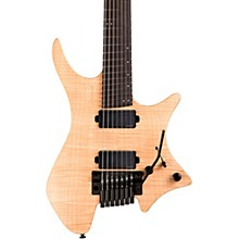 Boden Prog 7 Electric Guitar Natural