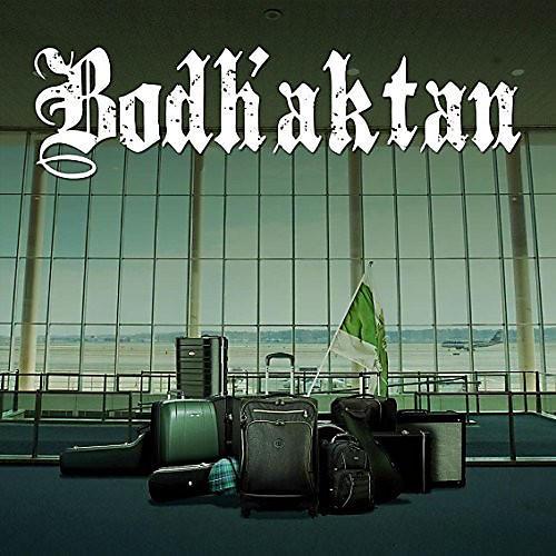 Alliance Bodh'aktan - Bodh'Aktan