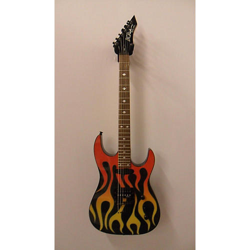 B.C. Rich Body Art Collection Electric Guitar