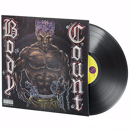 Alliance Body Count - Body Count