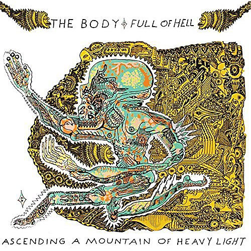 Alliance Body & Full Of Hell - Ascending A Mountain Of Heavy Light