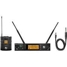 Bodypack Instrument Set 560-596 MHz