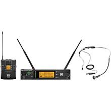 Bodypack Set Headworn Mic 653-663 MHz