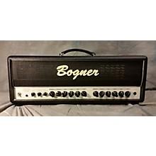Bogner Bogner Uberschall Twin Jet 150w Tube Guitar Amp Head Tube Guitar Amp Head