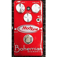 Modtone Bohemian Overdrive Effect Pedal