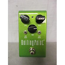 Rockbox BoilingPoint Overdrive Boost Effect Pedal