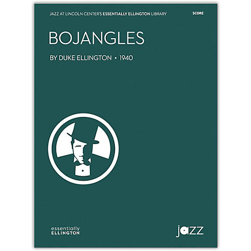 Alfred Bojangles Conductor Score 4 (Medium Advanced / Difficult)