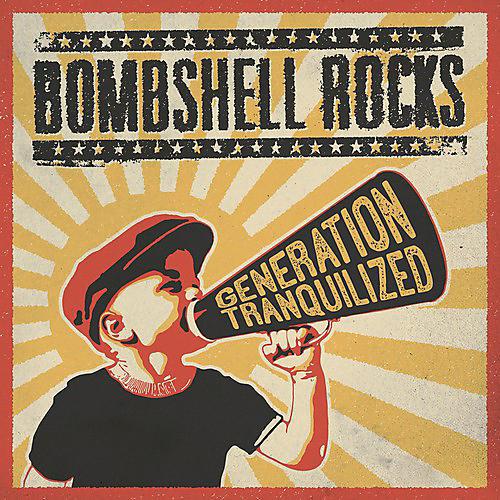 Alliance Bombshell Rocks - Generation Tranquilized