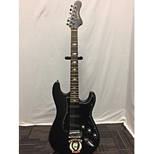 HardLuck Kings Bombshell Solid Body Electric Guitar