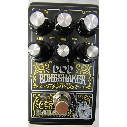 DOD Boneshaker Distortion Effect Pedal