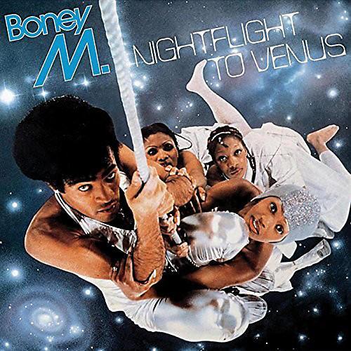 Alliance Boney M - Nightflight To Venus (1978)