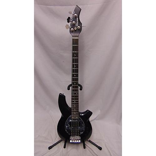 Ernie Ball Music Man Bongo 4 String HH Electric Bass Guitar
