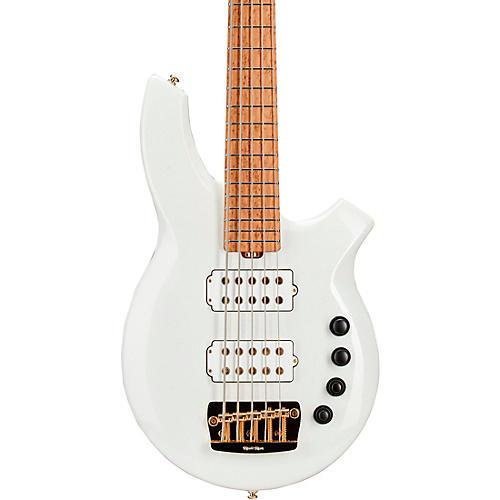 Ernie Ball Music Man Bongo 5 HH BFR Electric Bass