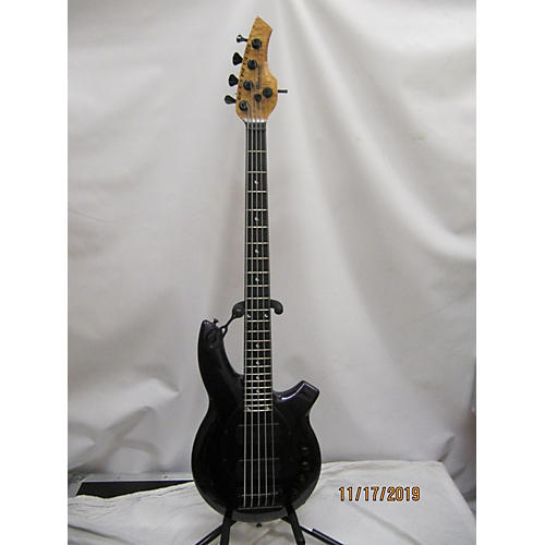 used ernie ball music man bongo 5 string electric bass guitar barolo guitar center. Black Bedroom Furniture Sets. Home Design Ideas