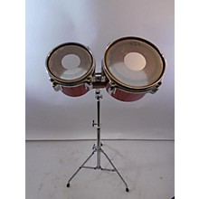 Pearl Bongo Set Acoustic Drum Pack