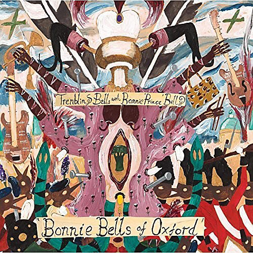 Alliance Bonnie Bells Of Oxford