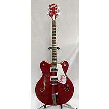 Gretsch Guitars Bono Red G5623 Hollow Body Electric Guitar