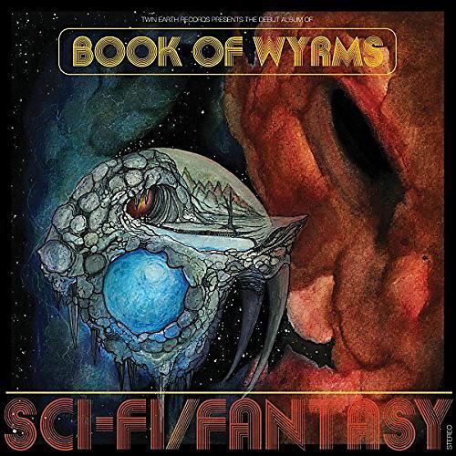 Alliance Book Of Wyrms - Sci-fi / Fantasy