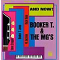 Alliance Booker T. & the MG's - And Now thumbnail