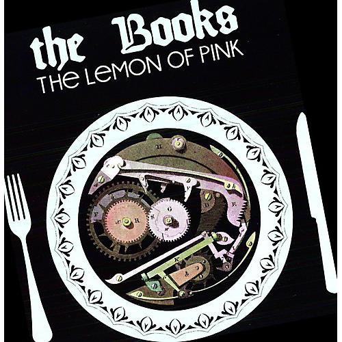 Alliance Books - The Lemon Of Pink
