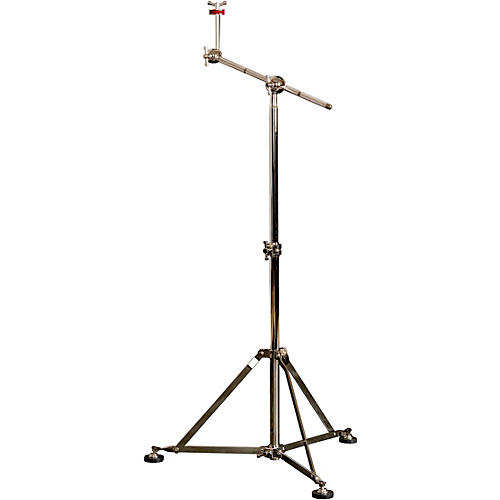 A&F Drum Co Boom Cymbal Stand - Nickel