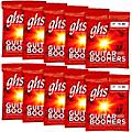 GHS Boomers Medium Electric Guitar Strings 10-Pack thumbnail