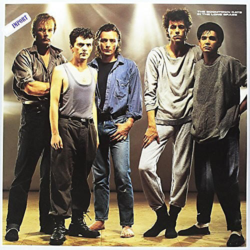 Alliance Boomtown Rats (Bob Geldorf) - In the Long Grass