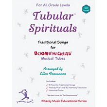 Boomwhackers Boomwhackers Tubes Tubular Spirituals Songbook with CD