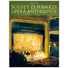 Boosey and Hawkes Boosey & Hawkes Opera Anthology - Tenor Voice