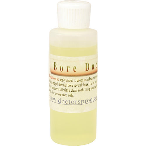 The Doctor's Products Bore Doctor Professional Wood Preservative