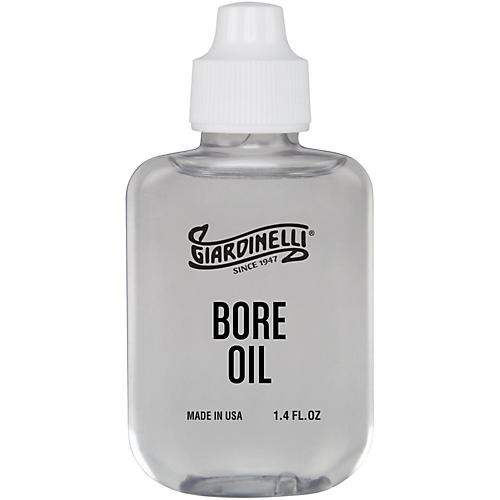 Giardinelli Bore Oil