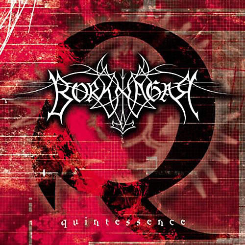 Alliance Borknagar - Quintessence