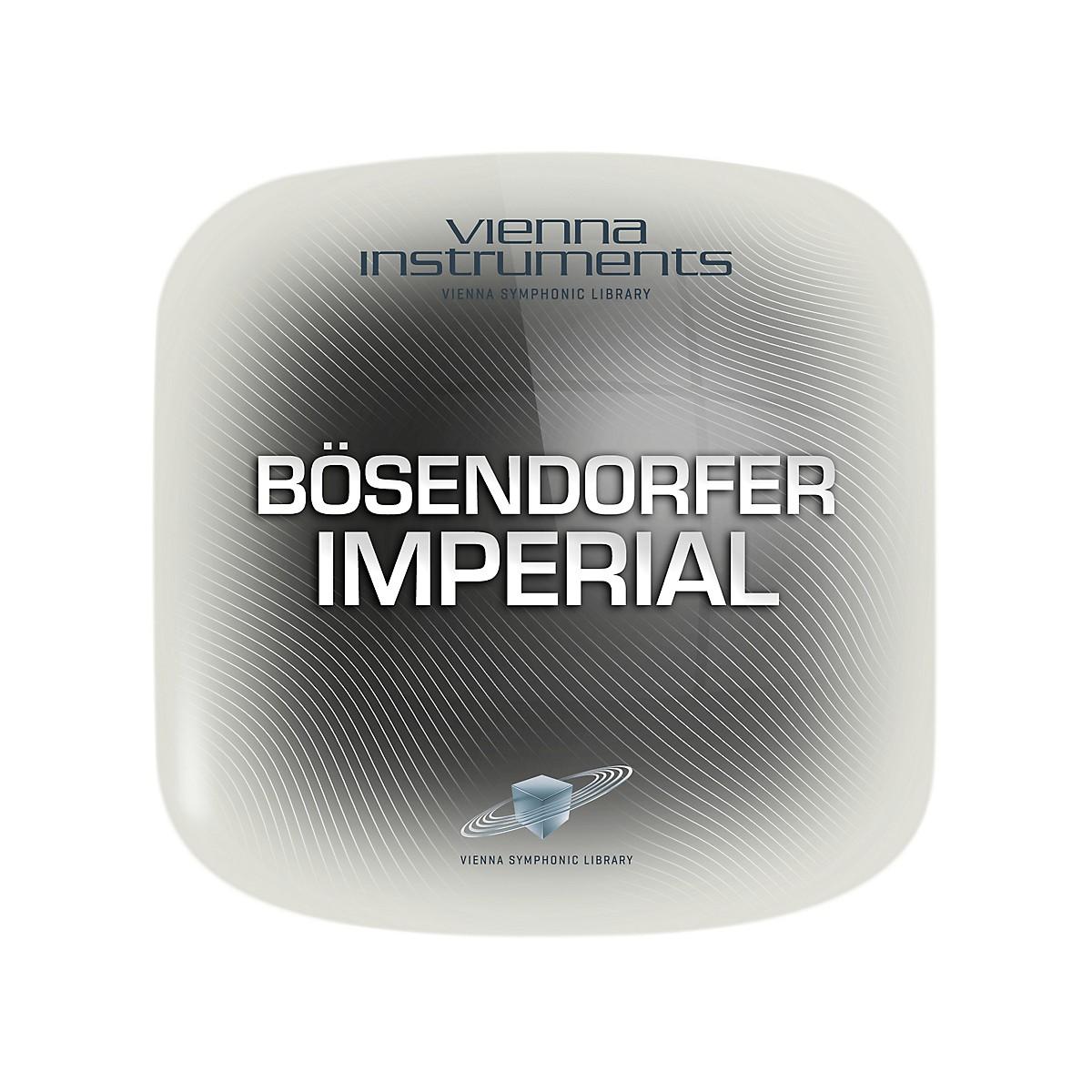 Vienna Instruments Bosendorfer Imperial Software Download