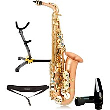 Allora Boss 2 Professional Alto Saxophone Kit