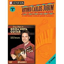 Homespun Bossa Nova Guitar Bundle Pack Homespun Tapes Series Written by Aaron Gilmartin