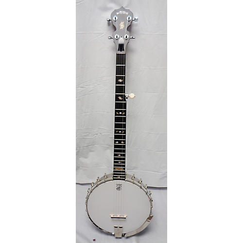 Deering Boston 5 Left-Handed Banjo