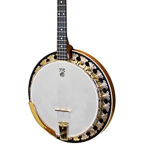 deering boston plectrum banjo guitar center. Black Bedroom Furniture Sets. Home Design Ideas